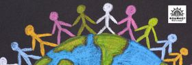 9月21日は「国際平和デー」
